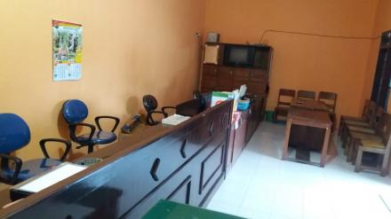 Kantor Desa Depok